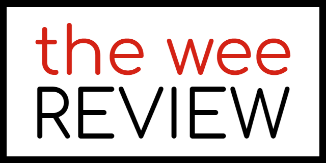 The Wee Review logo