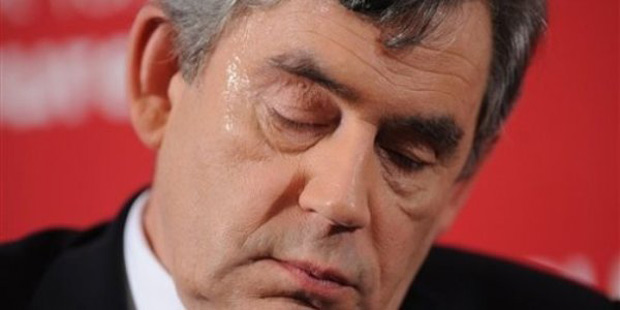 Image of Gordon Brown: A Life in Theatre