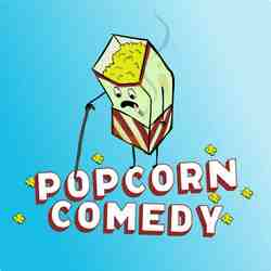 Image of The Best of Popcorn Comedy