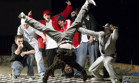 Image of Streetdance