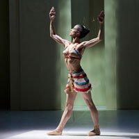Image of Cleopatra: Northern Ballet