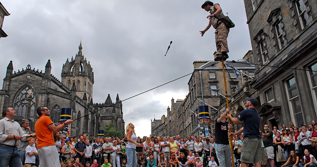 Image of Edinburgh Fringe: Aftermath
