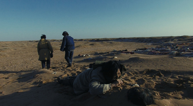 Image of EIFF 2012: East of the Border