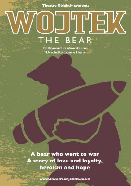 Image of Preview: Wojtek the Bear