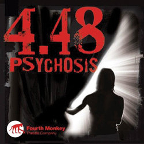 Image of 4.48 Psychosis