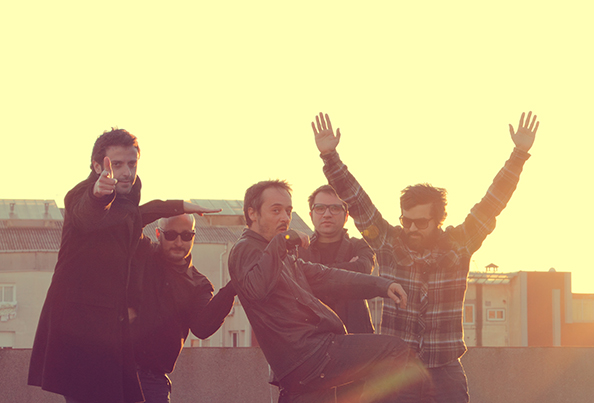 Image of Interview: Love of Lesbian