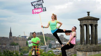 Image of Fringe 2015