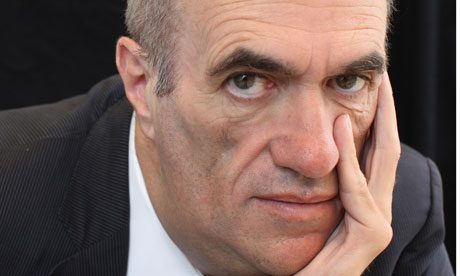 Image of Book Festival Preview: Colm Toibin