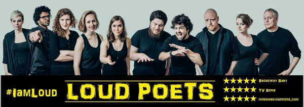 Image of Interview: Loud Poets