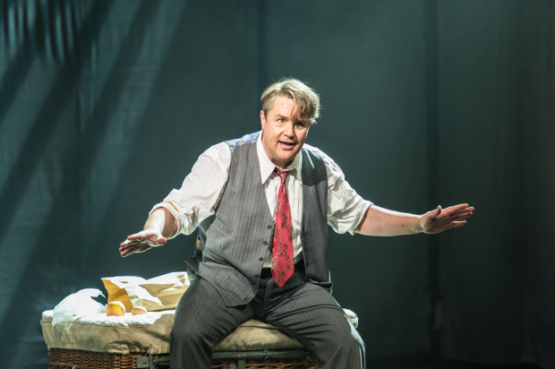 Image of Interview: Michael Ball