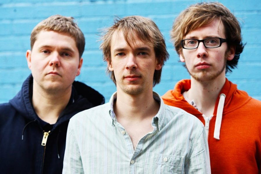 Image of GoGo Penguin