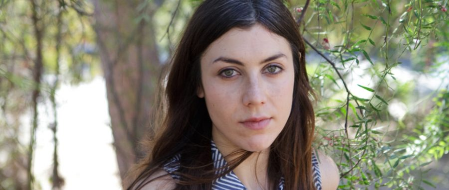 Image of Julia Holter