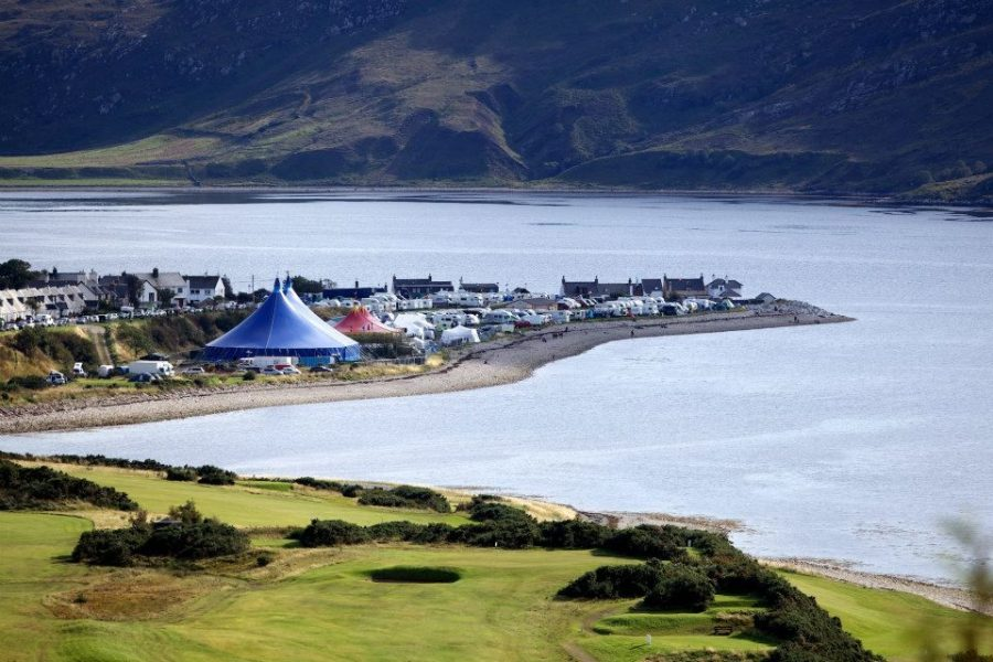 Image of Five Cultural Reasons to Visit the Highlands