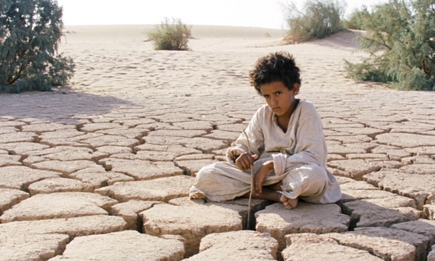 Image of Theeb