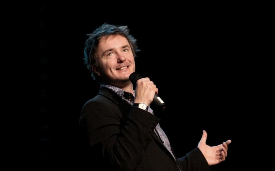 Image of Dylan Moran: Off the Hook