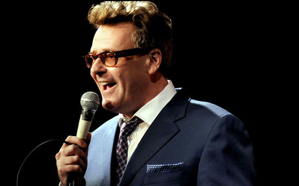 Image of Interview: Greg Proops