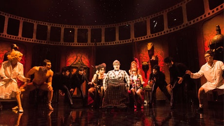 Image of Rocky Horror Show