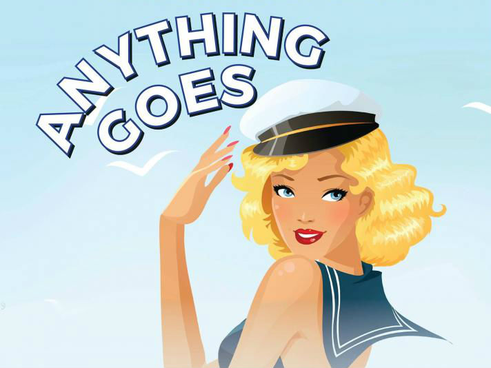 Image of Preview: Anything Goes