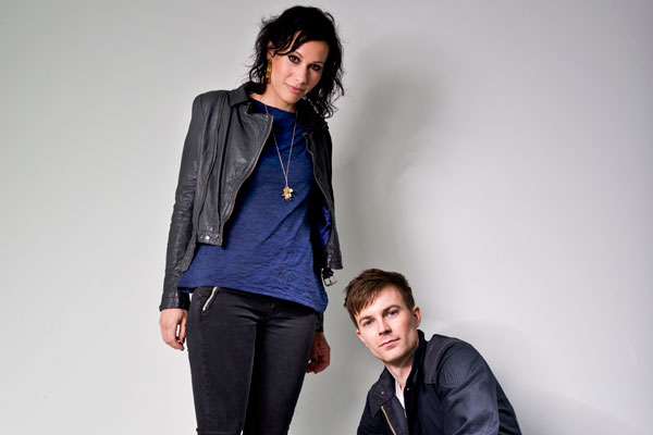 Image of Matt & Kim