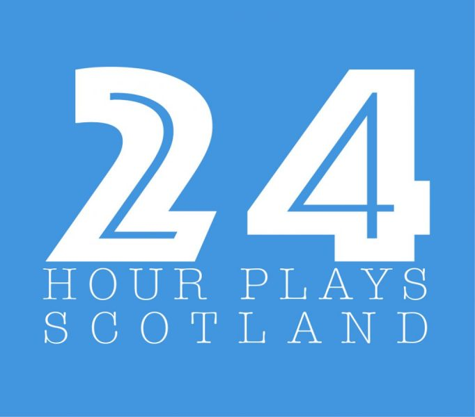 Image of 24 Hour Plays Scotland