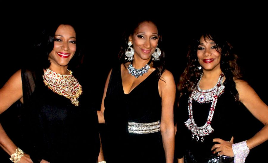 Image of Sister Sledge
