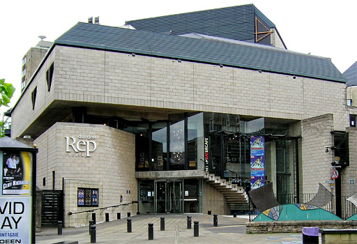 Image of Dundee Rep