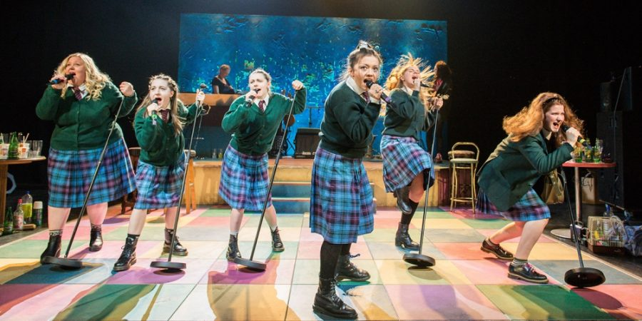 Image of Our Ladies of Perpetual Succour