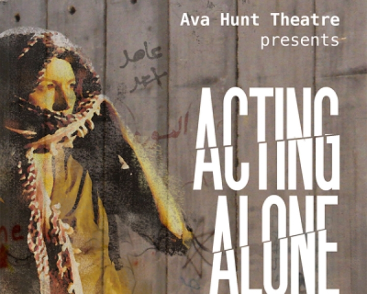 Image of Acting Alone