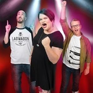Image of Axis of Awesome