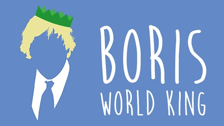 Image of Boris: World King