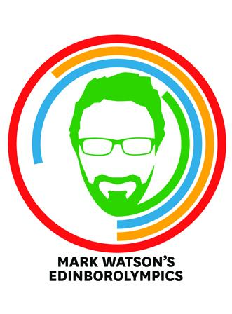 Image of Mark Watson's Edinborolympics