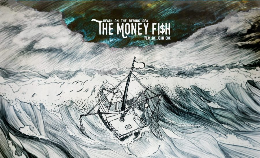 Image of The Money Fish