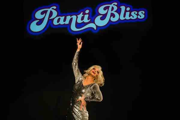 Image of Panti Bliss: High Heels in Low Places