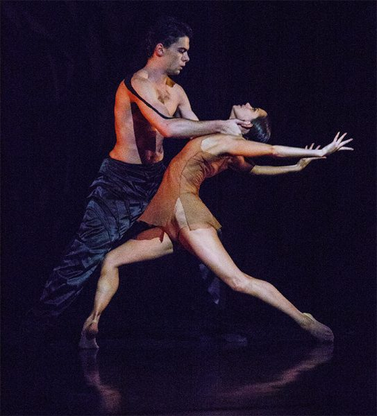 Image of Scottish Ballet