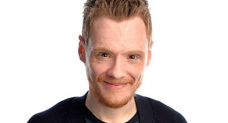 Image of Andrew Lawrence: The Hate Speech Tour