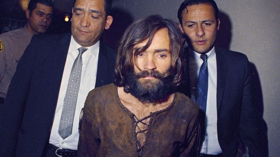 Image of Feature: Bad Moon Rising – Charles Manson and Pop Culture