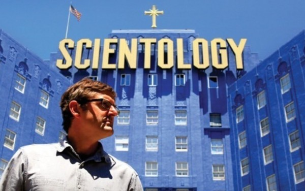 Image of My Scientology Movie