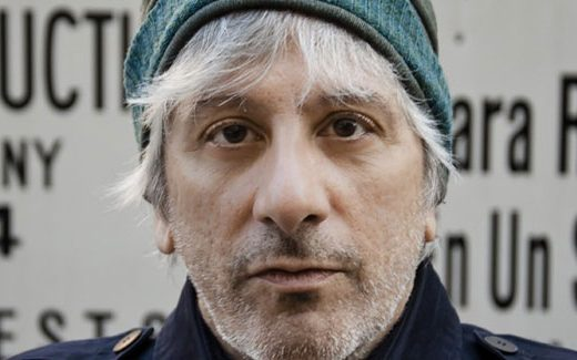 Image of Lee Ranaldo