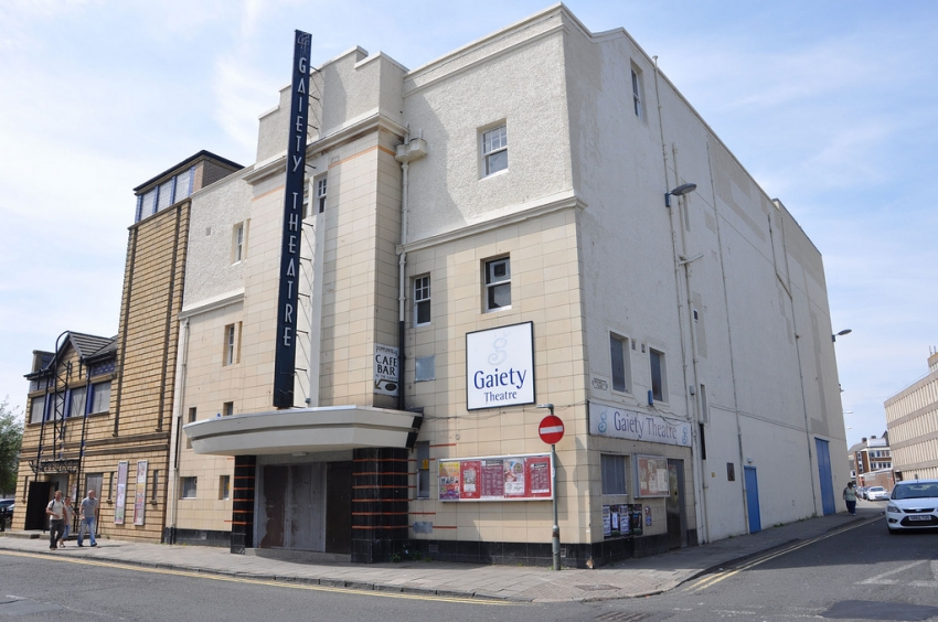 Image of Gaiety Theatre