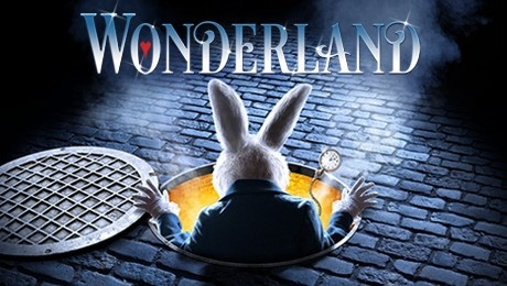 Image of Wonderland