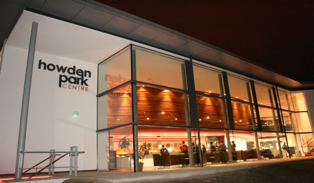 Image of Howden Park Centre
