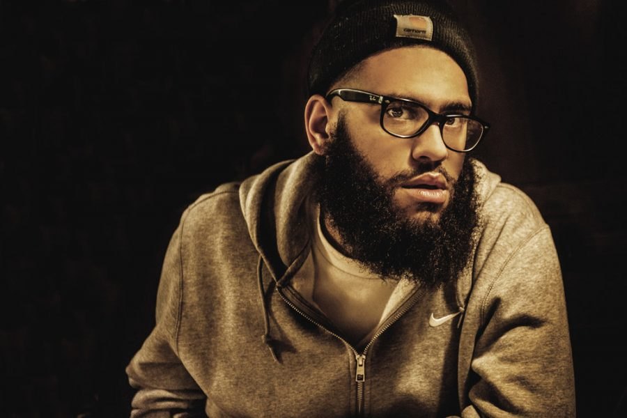 Image of Jamali Maddix: Chickens Come Home To Roost
