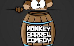 Image of Monkey Barrel