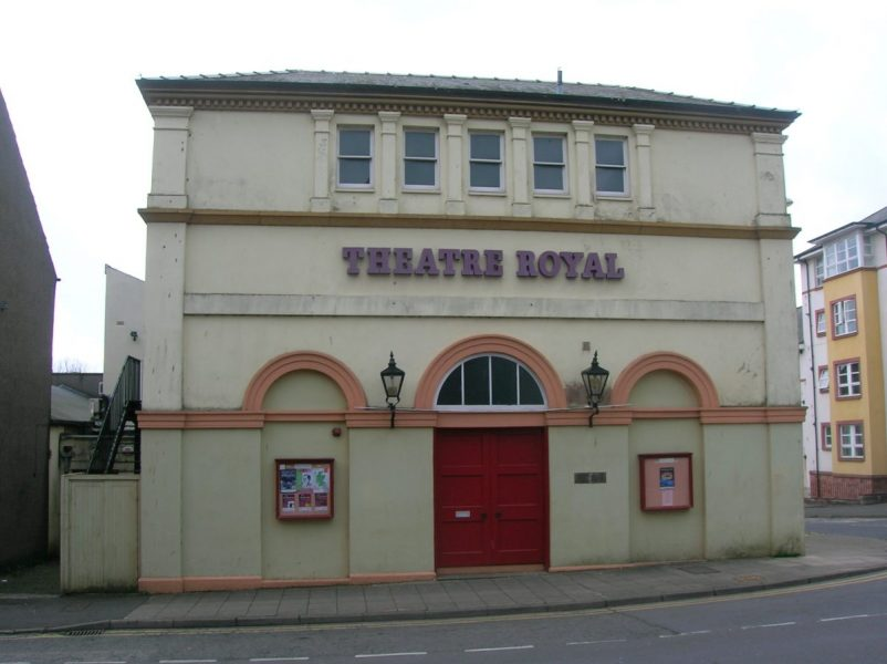 Image of Theatre Royal (Dumfries)