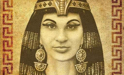 Image of Zahra Barri: Talk Like An Egyptian