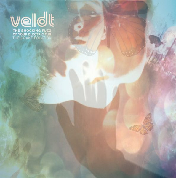 Image of The Veldt – The Shocking Fuzz of your Electric Fur