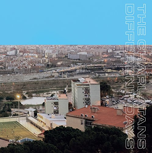 Image of The Charlatans – Different Days
