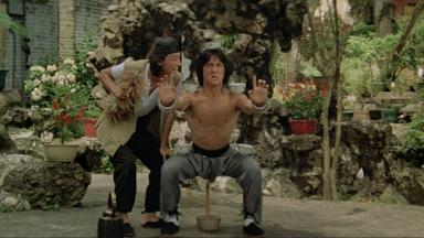 Image of Drunken Master