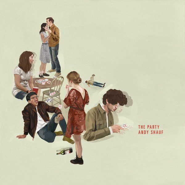 Image of Andy Shauf – The Party