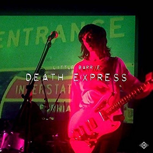 Little Barrie Death Express